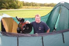 Accessories & LCAS - Kendrick Observing Tent