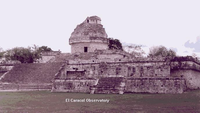 mayan architecture and astronomy - photo #4