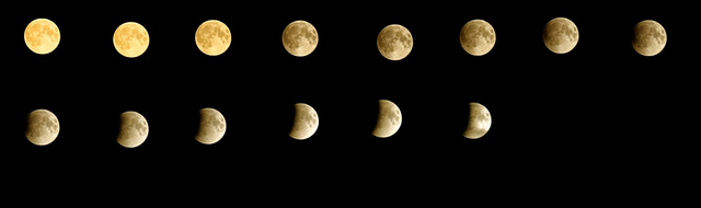 Eclipse of Moon1