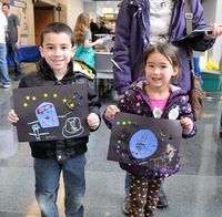 Astronomy Day 2015