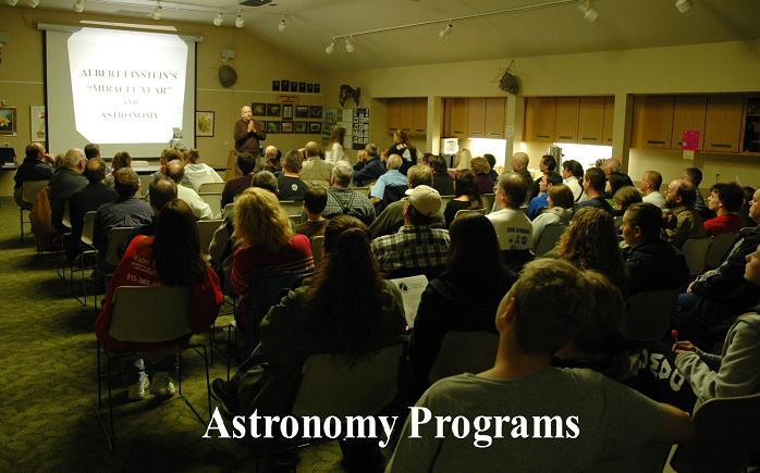 Astro Programs